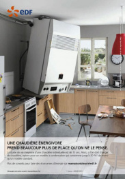 Edf: EDF, 1 Print Ad by Havas Worldwide Paris