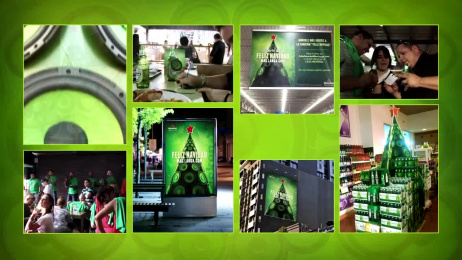 Heineken: LONGER MERRY CHRISTMAS [video] Digital Advert by J. Walter Thompson San Juan