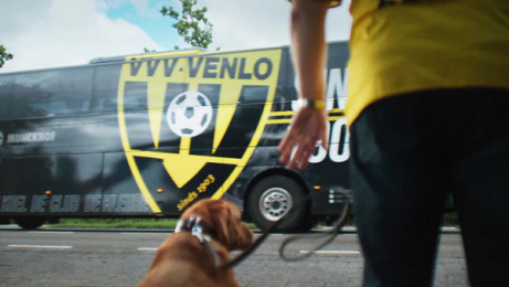 Fox Sports: Dutch Football is Back!, 2 Film by TBWA\Neboko Amsterdam