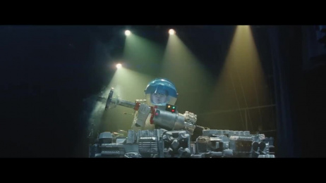 John Lewis: Bohemian Rhapsody Film by adam&eveDDB London
