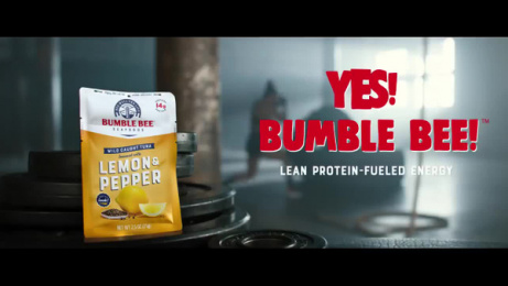 Bumble Bee Seafoods: Yes! Bumble Bee!, 1 Film by The Many Los Angeles, Filmgraphics Entertainment