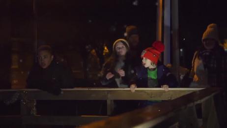 Shrewsbury: See Shrewsbury sparkle this Christmas Film by SMN Film