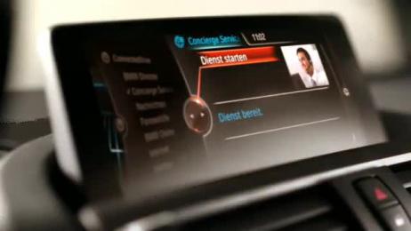 BMW 1 Series: E1NS MIT DER WELT Film by Heye & Partner Munich, Markenfilm