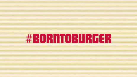 Let's Burger: Crying Babies Digital Advert by kbs+p New York