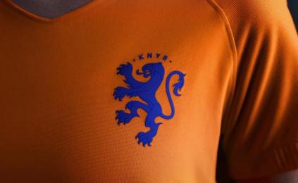 Nike: They Call Us Leeuwinnen, 2 Design & Branding by New Amsterdam Film Company, Wieden + Kennedy Amsterdam
