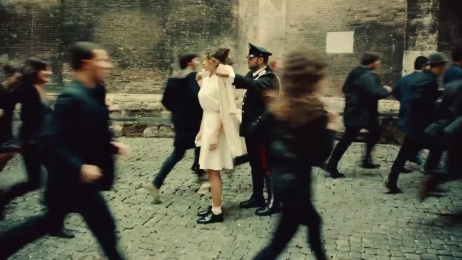 Martini: Streets of Rome Film by Rsa Films