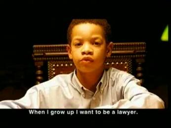 Children's Rights Declaration: DUBBING Film by TBWA Lisbon