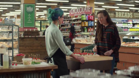 Whole Foods Market: Second Opinion Film by MullenLowe Los Angeles