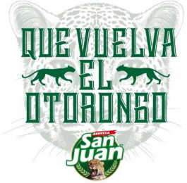 San Juan: ¿Dónde Está El Otorongo? [image] Print Ad by FCBMAYO Lima