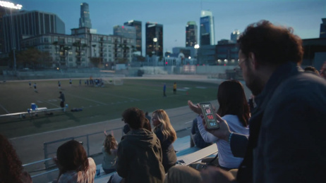 AT&T: Health Film by BBDO New York