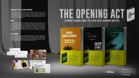 Ecopetrol: Opening Act [image] Direct marketing by Grey Bogota