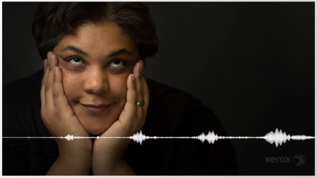 Set the Page Free: Roxane Gay on Architecture, Motion and the Modern Workplace Film by Ghost Robot, Y&R New York