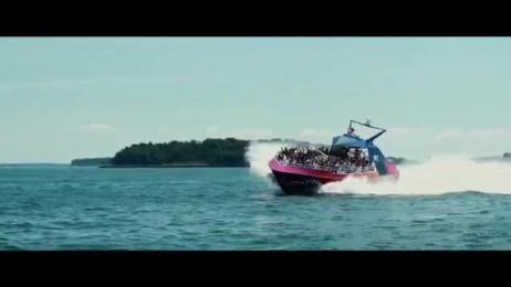 Boston Harbor Cruises: Codzilla Film by RATTLE Boston, Stellwagen Media