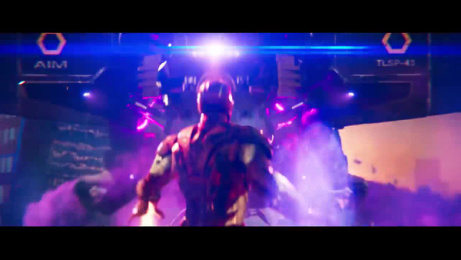Marvel's Avengers: Time to Assemble, 1 Film by BBH New York