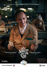 Spanish Christmas Lottery: Sharing like never before, 5 Print Ad by Agosto, Contrapunto BBDO Madrid
