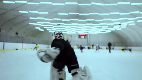 Skoda: Ice Hockey [original language] Film by MorePeaks