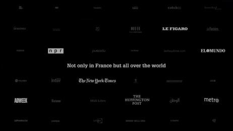 Mouvement du Nid: Girls Of Paradise, 2 Radio ad by Capitaine Plouf, McCann Paris, Medialab Technology Paris