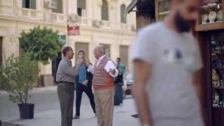Lipton: The Tea Professionals, 2 Film by KAIRO Cairo, Monkeys Production House Cairo, The Producers Giza