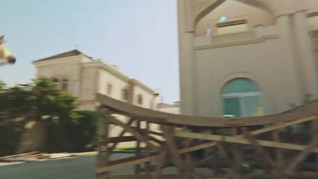Wavo: Rooftop Slide Film by Misfits Content Creators Dubai, Montage TV Productions