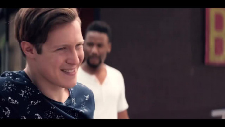 Toyota: Make your mark Film by FCB Johannesburg, Your Girlfriend