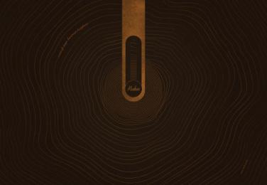 Kuba Audio: Woodcraft Design Print Ad by Agencia3 Rio De Janeiro