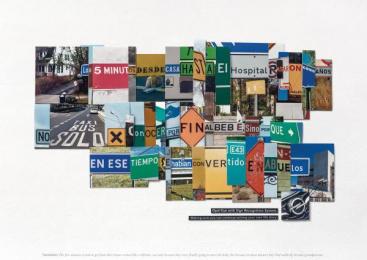 Opel: Grandparents Print Ad by Y&R Madrid