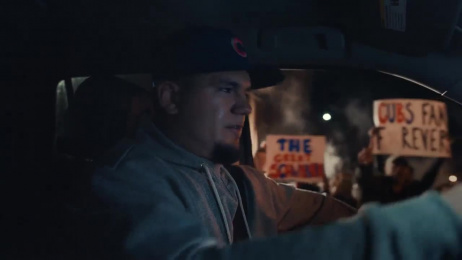 Gatorade: The Secret to Victory Film by Alldayeveryday, TBWA\Chiat\Day Los Angeles