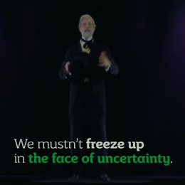 Carlsberg: Probably TEDx [video] 3 Film by Happiness Brussels