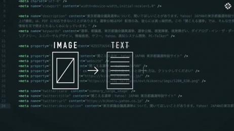 Yahoo!: Election In The Dark Digital Advert by Birdman, Dentsu Inc. Tokyo