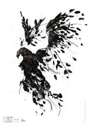 BirdLife: Eagle Print Ad by Saatchi & Saatchi Singapore