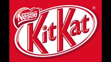 Kit-kat: Have a break from Valentines Radio ad by J. Walter Thompson London