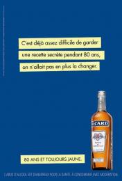 Ricard: RICARD, 3 Print Ad by BETC Euro Rscg Paris