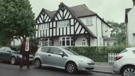 Specsavers Opticians: Fawlty Car Film by Blinkink, Specsavers Creative