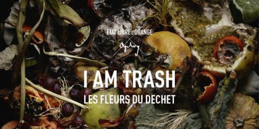Etat Libre D'orange: Les Fleurs du Déchet Print Ad by Ogilvy Paris