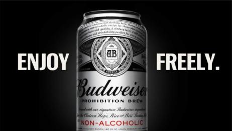 Budweiser: Budweiser Prohibition, 7 Design & Branding by Jones Knowles Ritchie New York