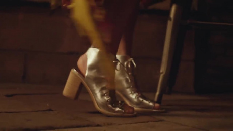 eBay Fashion: Love it. Shop it. Own it. [30 sec] Film by Anonymous Content, Pereira & O'Dell San Francisco, Somesuch & Co