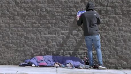 United Way: No Home, 1 Film by Wunder Halifax