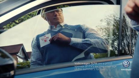 Volkswagen: Reflection Film by adam&eveDDB London