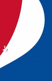 Pepsi: Windsurfing Kite Print Ad by Sancho BBDO Bogota