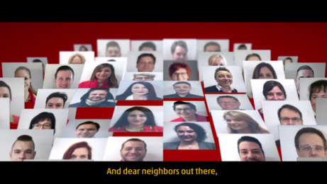 Penny: Heroes of the Neighbourhood [video] Film by Serviceplan Munich