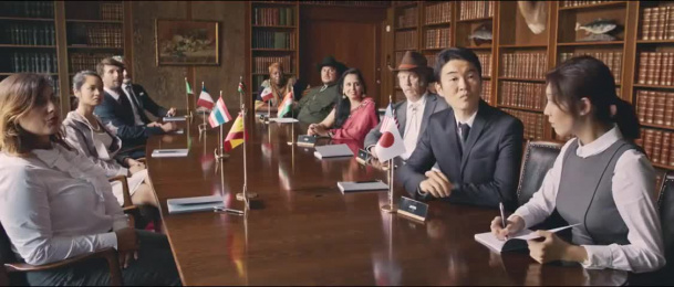 Findus: Japan Film by Creuna, Tangrystan Productions