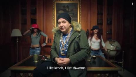 Dish Tv: I SAY ARABI [video] Viral Ad by H&C Leo Burnett Beirut, Black Rhino Films