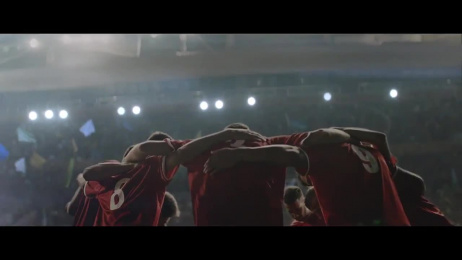 Kia: Red Film by Love + Money