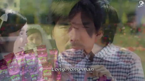 Uha Mikakuto: SAKERU GUMMY vs LONG SAKERU GUMMY - TRUE LOVE Film by Hakuhodo Tokyo