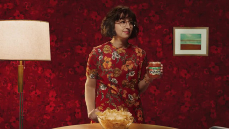 Tostitos: Variety Film by Goodby Silverstein & Partners San Francisco