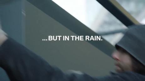 BMW: Crying billboard Film by Jung Von Matt Germany