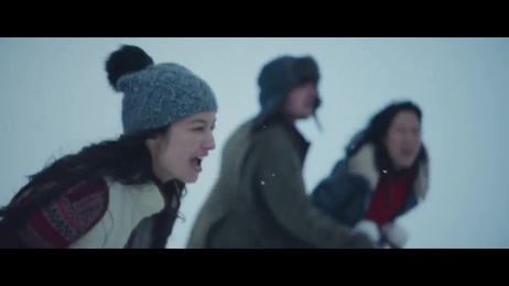 Princess Cruises: Change Film by Omelet, Caviar