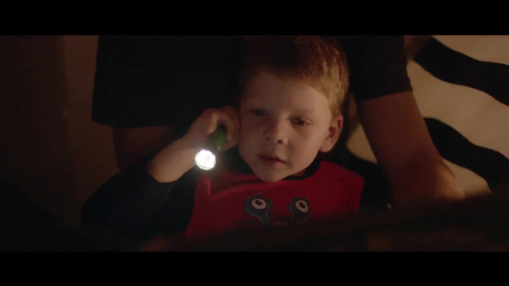 McDonald Jones Homes: Find yourself at home Film by Enigma, The Sweet Shop