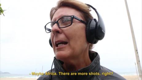 Voz das Comunidades: The sound of war Film by Voz das Comunidades Rio de Janeiro