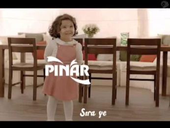 Pinar: PINAR MILK [video] Case study by UM